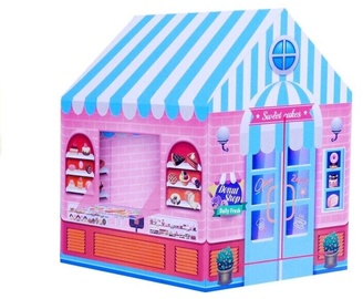 Bērnu telts Candy House LN3673