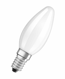 LED-lamp Osram Retrofit B 3 W/827, E14, 15 kh
