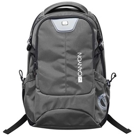 Canyon Notebook Backpack for 15.6'' Grey