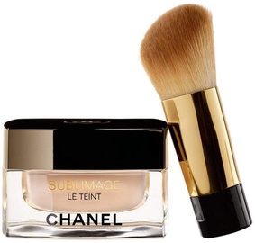 Chanel Sublimage Le Teint Cream Foundation 30ml 32