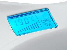 Plaukų formavimo žnyplės Blaupunkt HSA701WH