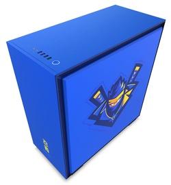 NZXT H700I Ninja Mid-Tower ATX BLUE/GOLD