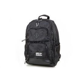 CoolPack School Backpack Unit Army B32076 Black