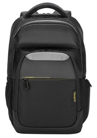 Targus CityGear 14-15.6 Laptop Backpack Black