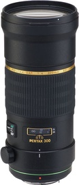 Pentax DA 300mm f/4.0 ED (IF) SDM