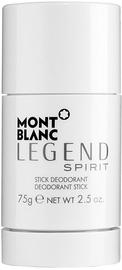 Mont Blanc Legend Spirit 75ml Deostick