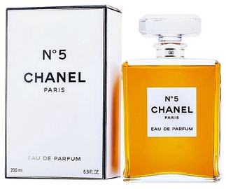 Kvepalai Chanel No.5 200ml EDP