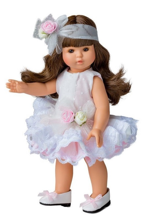 Berjuan Doll Sofia Morena 32cm 1044