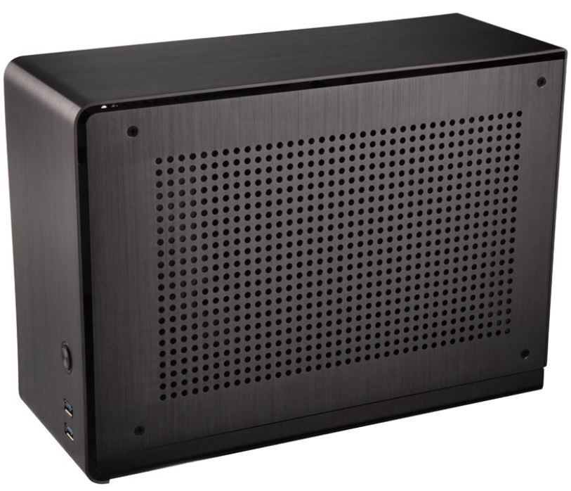 Kolink Rocket Mini-ITX Gaming Black