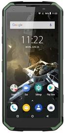 Мобильный телефон Blackview BV6600, зеленый, 4GB/64GB