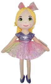 Axiom Adelina Doll Purple 40cm