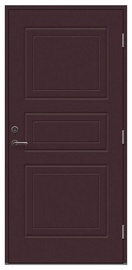 Lauko durys Dulcia, 2088 x 890 mm, dešininės