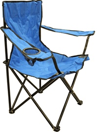 Besk Camp Chair Blue