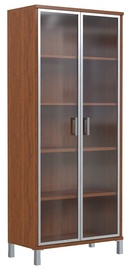 Skyland Born Office Cabinet B 430.8 90х45х205.4cm Walnut