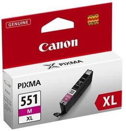 Кассета для принтера Canon, фиолетовый, 11 мл
