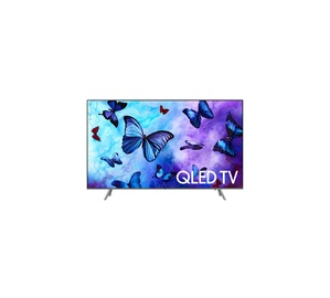 Televizorius Samsung QE65Q6FNATXXH
