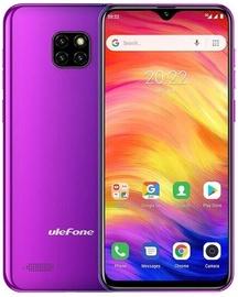UleFone Note 7 Twilight