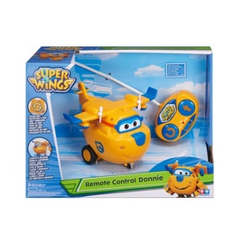 ROTAĻLIETA plakne RC SUPERWINGS JETT EU7