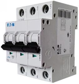 Eaton Modular Automatic Fuse 3P/PL6-C10/3