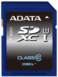 Adata 8GB SDHC Premier UHS-I U1 Class 10