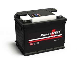 Monbat Power Red 930070048 Car Battery 70Ah 480A 12V