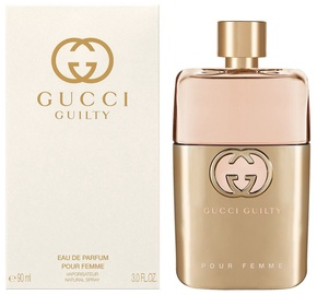Gucci Guilty Pour Femme 90ml EDP