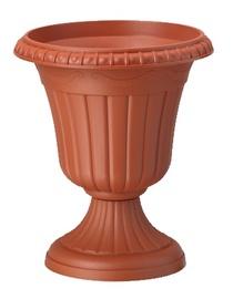 Form Plastic Milano D30 Brown