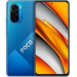 Мобильный телефон Xiaomi Poco F3, синий, 8GB/256GB