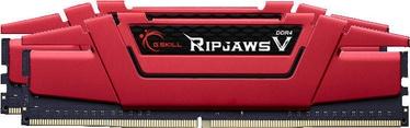 Operatīvā atmiņa (RAM) G.SKILL RipJawsV Red F4-3000C16D-32GVRB DDR4 32 GB