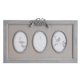 Nuotraukų rėmelių koliažas, 149 x 32 cm