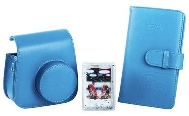 Fujifilm Instax Mini 9 Accessory Kit Cobalt Blue