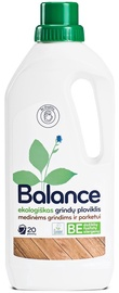 Ringuva Balance Cleaner For Parquet And Wooden Floors 800ml