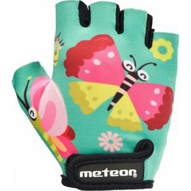 Перчатки Meteor Butterflies Bike Gloves For Kids XS