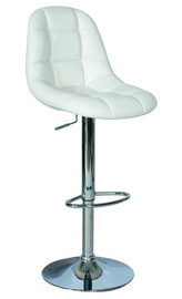 Signal Meble C-198 Bar Stool Cream
