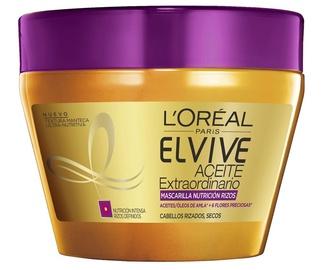 L´Oreal Paris Elvive Extraordinary Hair Mask 300ml