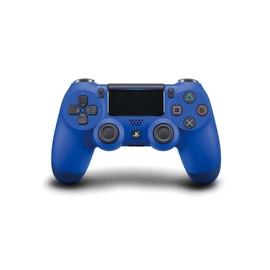 Belaidis žaidimų valdymo pultas Sony Dualshock 4 Wave Blue V2