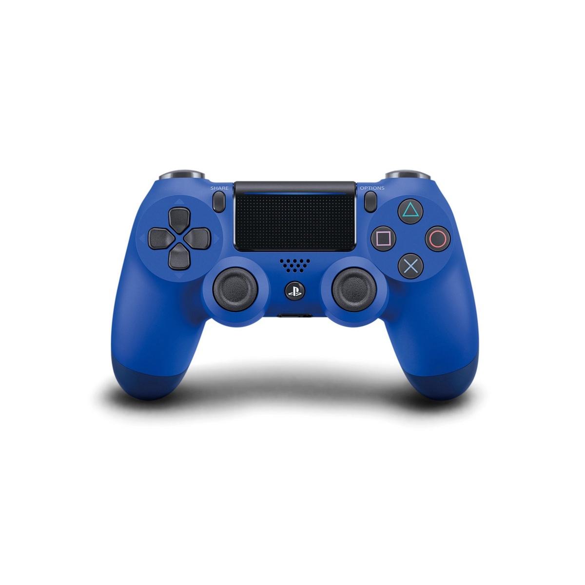 093e870717b Sony DualShock 4 Controller V2 Wave Blue