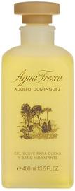 Dušas želeja Adolfo Dominguez Agua Fresca, 400 ml