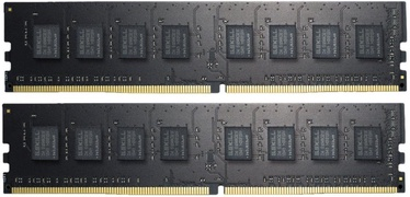 G.SKILL 16GB 1600MHz CL11 DDR3 KIT OF 2 F3-1600C11D-16GNT