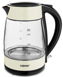 Zelmer Electric Kettle ZCK8011I
