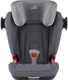 Автомобильное сиденье Britax Romer Seat Kidfix² S Storm Grey