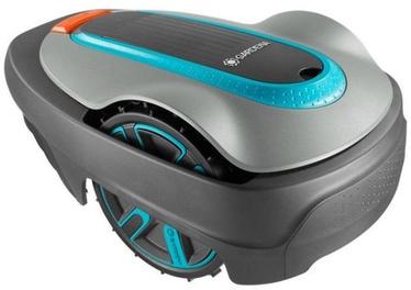 Zāles pļāvējs – robots Gardena Sileno City 500 15002-20, 250 m²