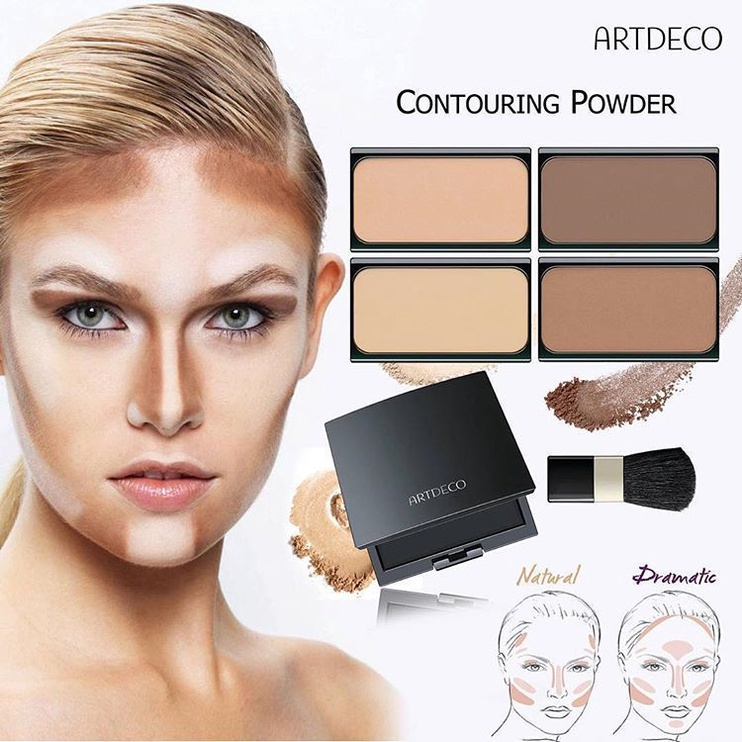 Artdeco Contouring Powder 5g 12