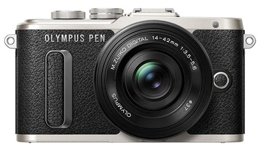 Olympus E-PL9 Black + 14-42mm EZ Black