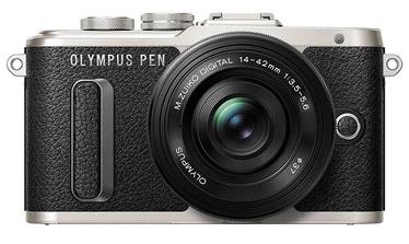 Olympus E-PL9 Black + 14-42mm EZ Black