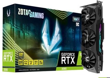 Videokarte Zotac Nvidia GeForce RTX 3080 10 GB GDDR6X