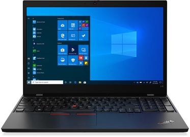 "Nešiojamas kompiuteris Lenovo Thinkpad L L15 Gen 1 20U3000PPB PL Intel® Core™ i7, 8GB/256GB, 15.6"""