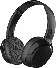 Skullcandy Riff Wireless On-Ear Headphones Black