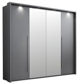 Stolar Brema 255 L Grey