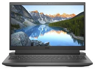 Ноутбук Dell G15 5511, Intel® Core™ i7-11800H, 16 GB, 512 GB, 15.6 ″